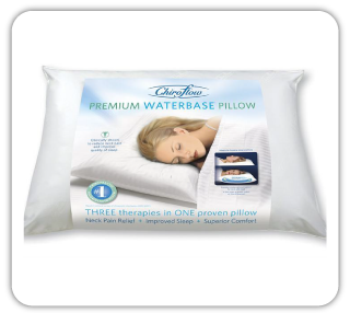 Chiroflow® Water Pillows