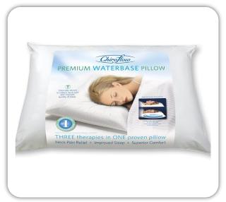 Chiroflow® Water Pillows