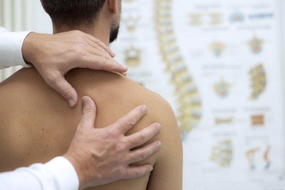 Spine Massage